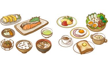 朝食は必要?食事は一日何食にするべき?【最適な糖質制限食事回数】