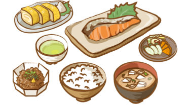 和食は健康的ではない?糖質制限と和食の注意点について